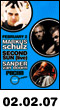 02.02.07: Markus Schulz + Second Sun Live + Sander Van Doorn at Pacha