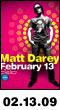 02.13.09: Matt Darey at Cielo
