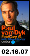 02.16.07: Paul van Dyk at Crobar