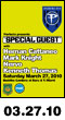 03.27.10: Perfecto presents Special Guest  					plus Hernan Cattaneo, Mark Knight, Kenneth Thomas, and Nervo  					at Ice Palace West, Miami