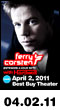 04.02.11: Ferry Corsten with Hardwell at Best Buy Theater, NYC