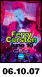 06.10.07: Ferry Corsten at Cielo