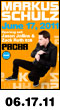 06.17.11: Markus Schulz with Jason Jollins and Zack Roth at Pacha