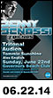 06.22.14: Benny Benassi & Friends: Benny Benassi, Tritonal, Audien, Tommie Sunshine, Alex English at Governors Beach Club