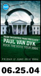 06.25.04: Paul van Dyk in Central Park