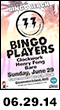 06.29.14: Bingo Beach: Bingo Players, Clockwork, Henry Fong, Bare at Governors Beach Club