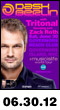 06.30.12: Dash Berlin with Tritonal at Governors Beach Club