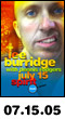 07.15.05: Lee Burridge at Spirit
