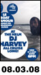 08.03.08: DJ Harvey aboard The Paddlewheel Queen