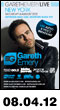 08.04.12: Gareth Emery Live at Governors Beach Club