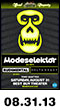 08.31.13: Electric Zoo Official Afterparty - Modeselektor (DJ Set), Rudimental (DJ Set), Delta Heavy, Tony Quattro at Best Buy Theater