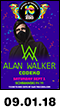 09.01.18: EZooTen Afterparty – Alan Walker