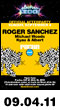 09.04.11: Electric Zoo Official Afterparty. Roger Sanchez, Michael Woods, Kyau & Albert