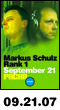 09.21.07: Markus Schulz and Rank 1 at Pacha