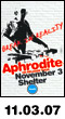 11.03.07: Aphrodite at Shelter