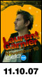 11.10.07: Laurent Garnier at Cielo
