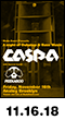 11.16.18: Caspa at Analog