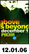 12.01.06: Above and Beyond at Pacha