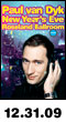 12.31.09: Paul van Dyk at Roseland Ballroom