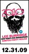 12.31.09: Lee Burridge at Santos Party House