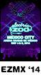 EZMX '14: Electric Zoo Mexico City, May 4th & 5th at Arena Ciudad de México